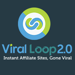 Viral Loop WordPress Theme