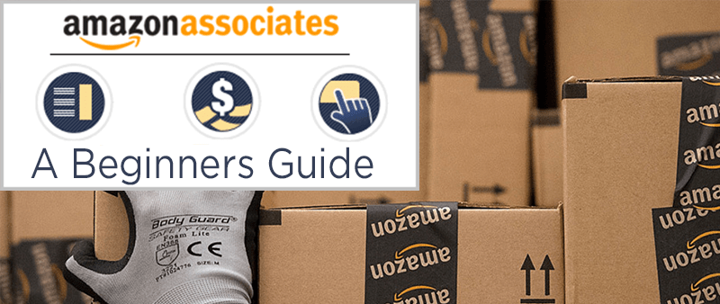 Making Money With Your Own Amazon Affiliate Website