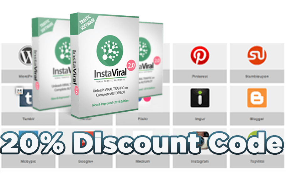 InstaViral 2.0 Coupon & My Review