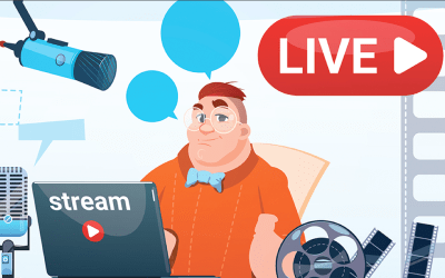 Marketing With Live Video