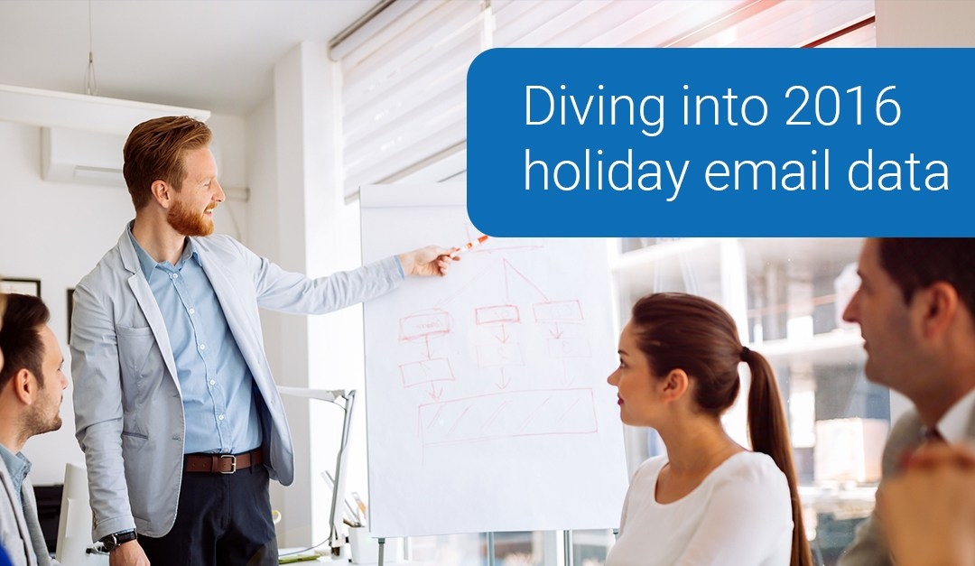 Finding your baseline for better Holiday email analytics
