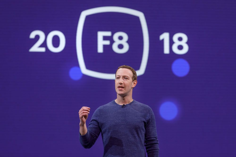5 Important Announcements From F8 2018: A Focus on Smaller Communities And The Future of the News Feed