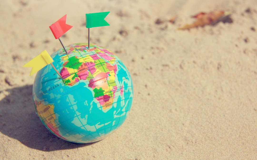 How to sell internationally with Shopify multi-store