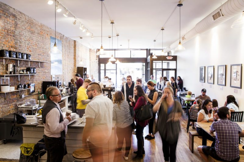 Coffee and Community: Foster Coffee Company on Growing Their Social Media Following and Business