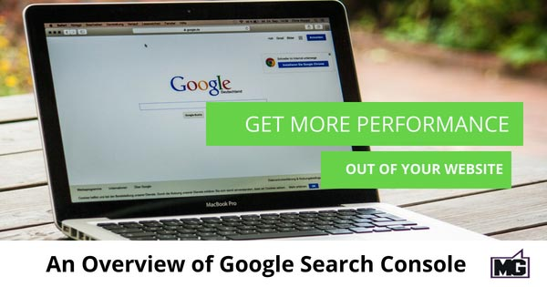 An Overview of Google Search Console