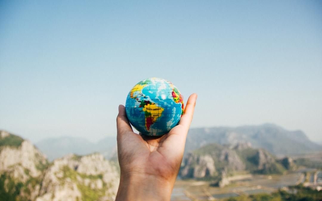 Top tips for going global with your e-commerce brand