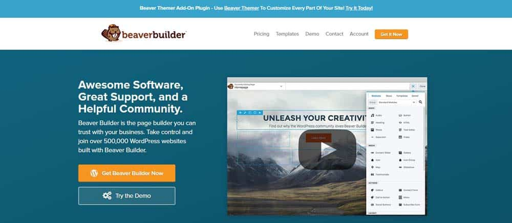 Beaver Builder Review: WordPress Landing Page Creation Made Easy!