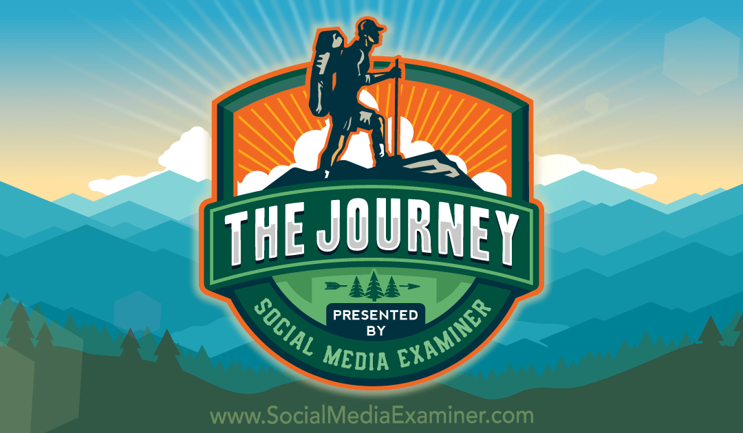 Changing the Marketing Team: The Journey: Season 2, Episode 19