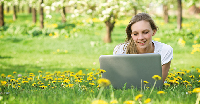 Put a little spring in your email marketing strategy