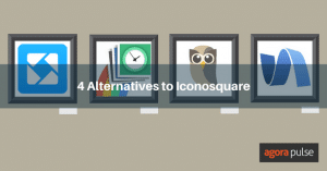4 Alternatives to Iconosquare to Manage your Instagram Accounts
