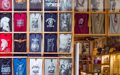 The Best Way to Sell T Shirts Online: Marketplaces, Tools, and Strategies