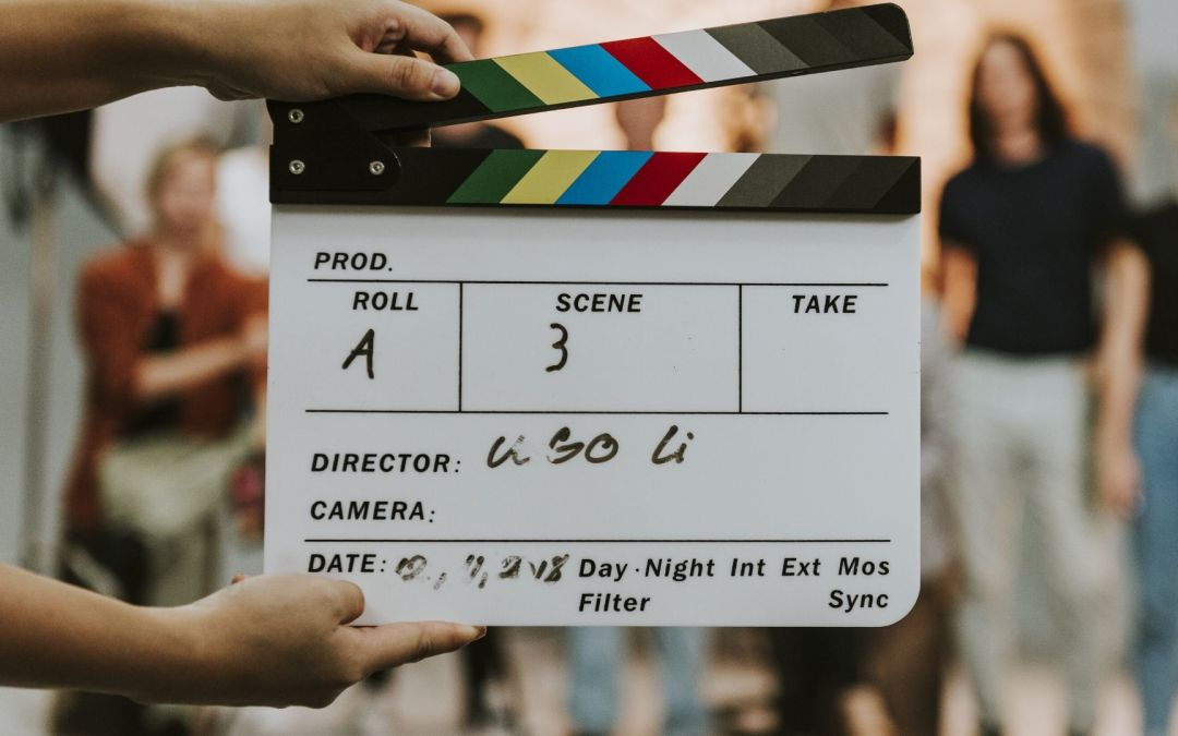 Working with a Video Production Company: 9 Steps to Success