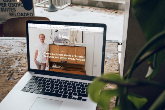 What Makes A Great SaaS Homepage
