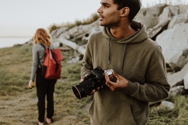 Starting a Photography Business? Here's How to Make it Profitable