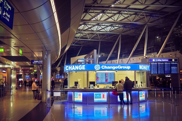 Best Payment Options When Travelling Internationally