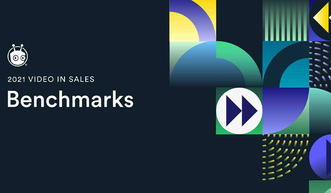 Video for Sales Benchmarks 2021 [Infographic]
