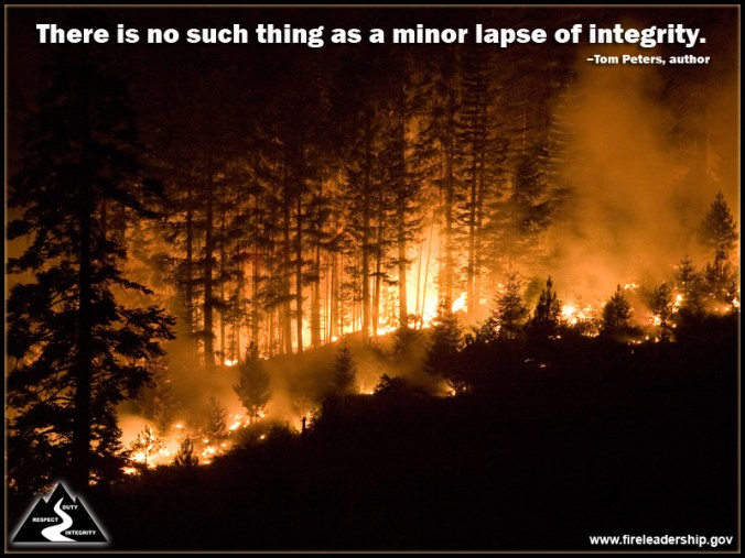 Northern California Fires of 2008