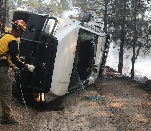 Driving Photo A -- Canyon 66