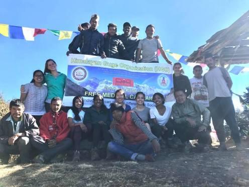 Bigu, Nepal 2016