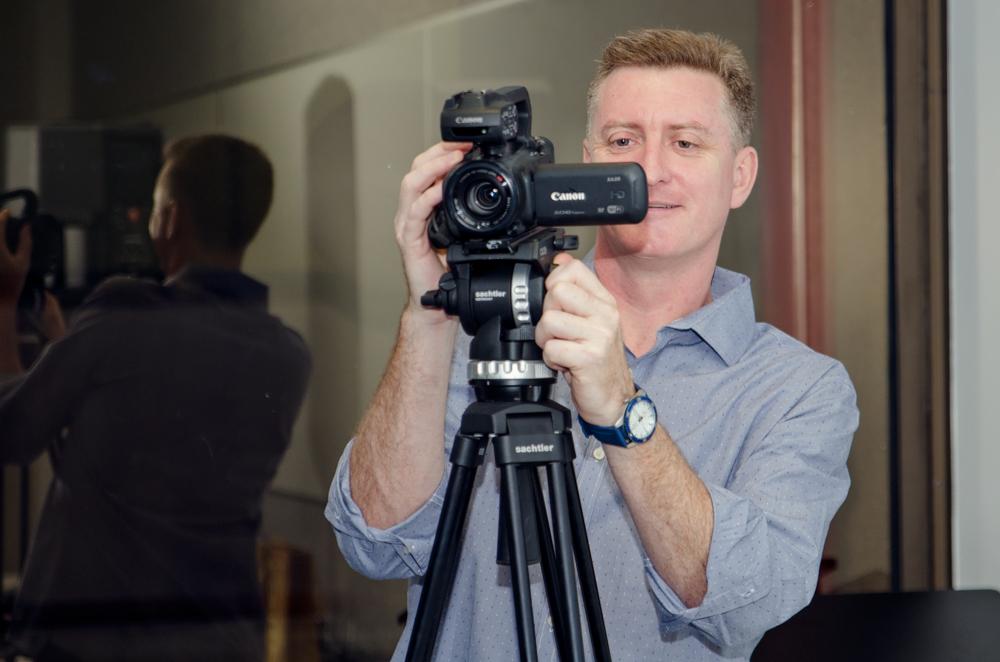 Reg Sorrell Online Videos Perth