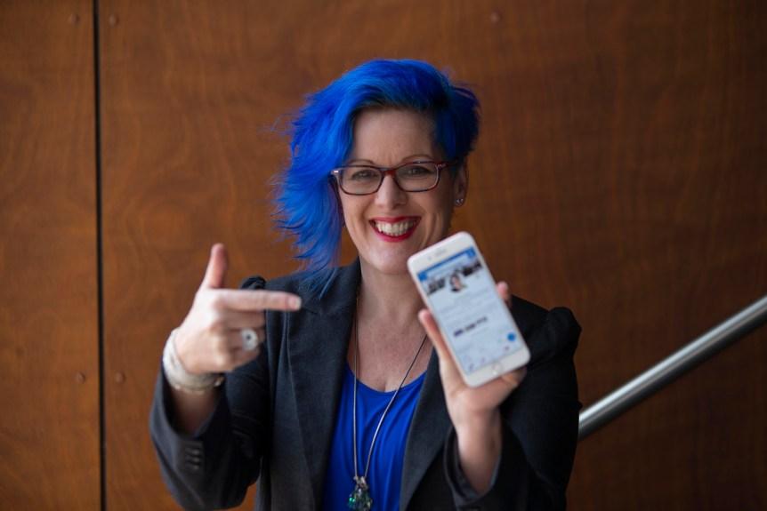 Jo Saunders - LinkedIn Expert Perth
