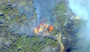 Aussie Bush Fire