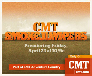 Smokejumpers special