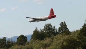 RFP for next-generation air tankers re-issued