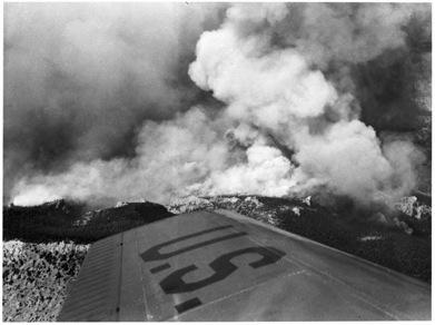 Mann Gulch Fire Historic Photos Wildfire Today