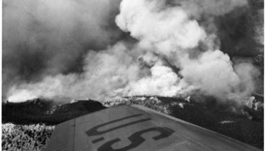 Mann Gulch Fire Historic Photos Wildfire Today
