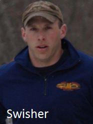 Chris Swisher