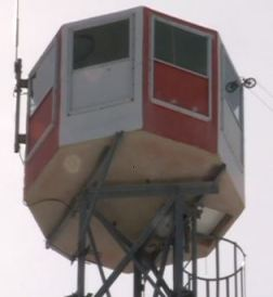 Saskatchewan lookout tower