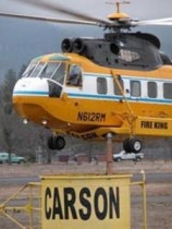 Carson Helicopters Sikorsky S-61N