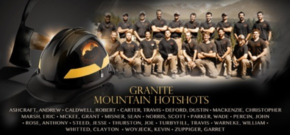Image result for granite mountain trailer
