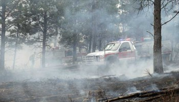 Fire in sandstone building in hot springs south dakota wildfire south dakota argyle road fire sciox Image collections