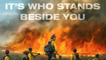 Two movies in development about fatal wildfires - Wildfire Today