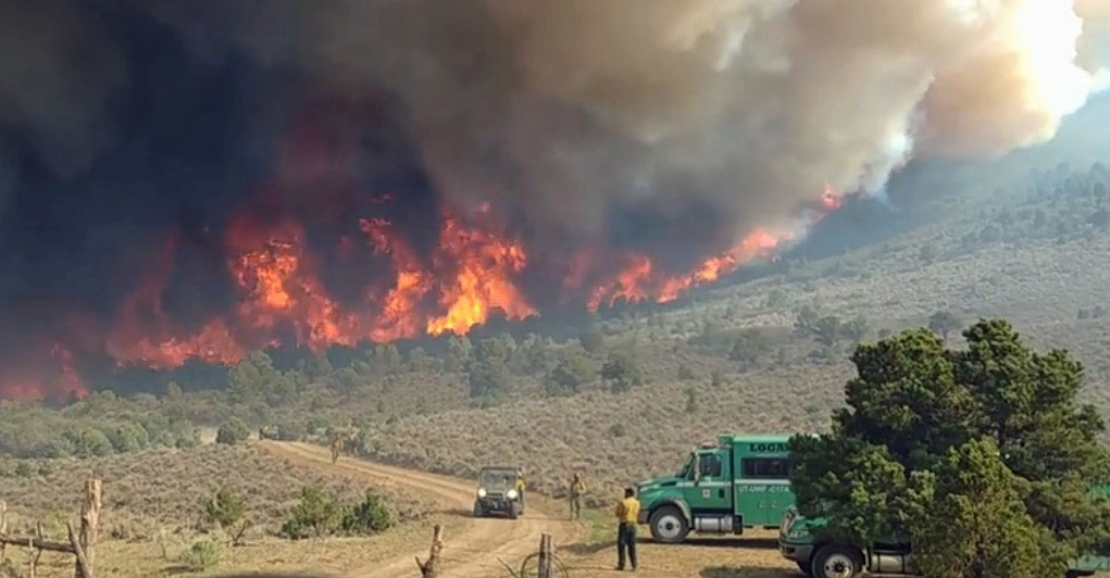 Fire Colorado