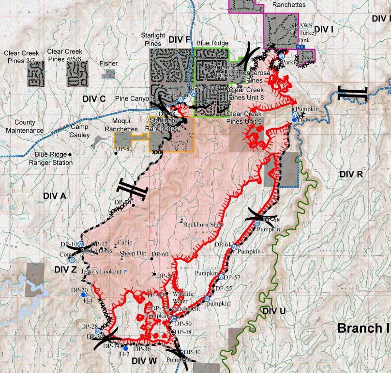 map Tinder Fire MAY 3, 2018