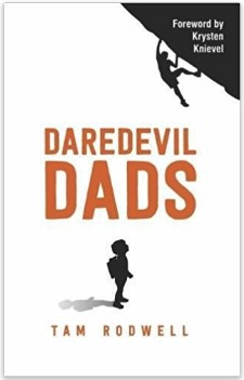 book Daredevil Dads smokejumper air tanker