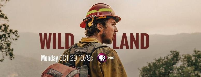Wildland movie film firefighters