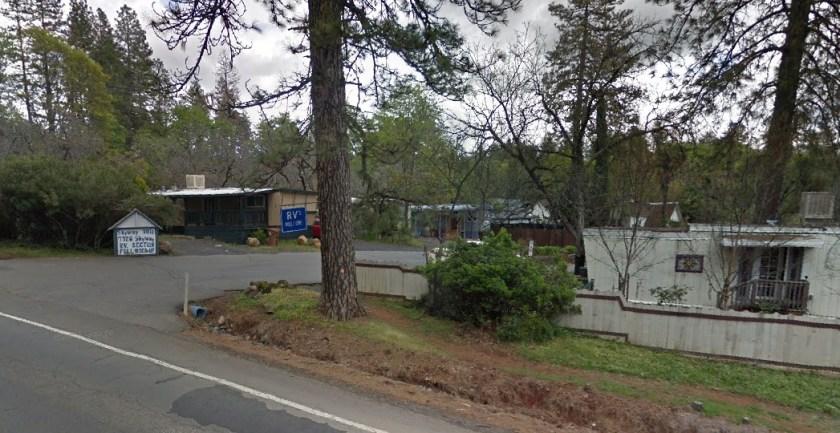 Skyway Villa Mobile Home & RV Park