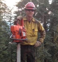 Daniel J. Laird firefighter LODD