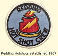 Redding Hotshots