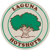 Logo Laguna Hotshots