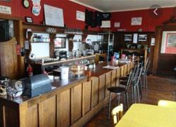 Queenies Roadhouse Cafe