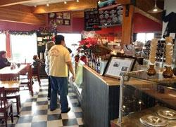 Trink's Cafe