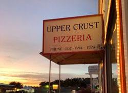 Upper Crust Pizzaria