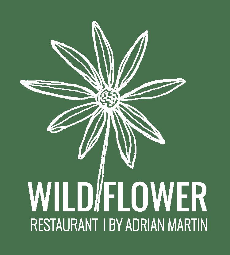 Wildflower Restaurant white on transparent-01