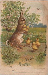 Eastertide Daybook