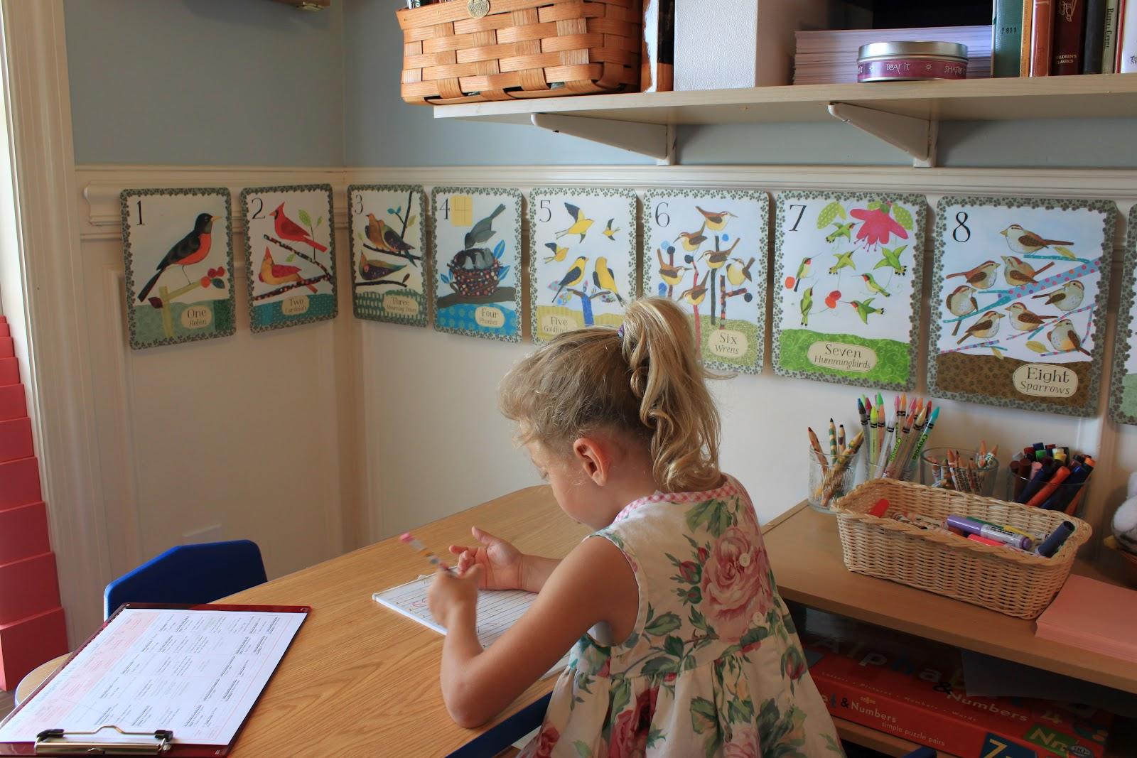 A Year Considered: Nurturing Wonder In the Preschool Years ...